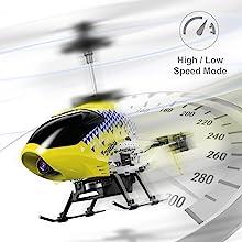 rc gyrocopter