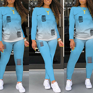 blue tracksuits