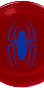 Spiderman Frisbee