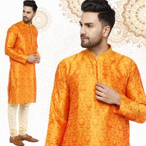 party wear kurta for men