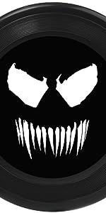 Venom Frisbee