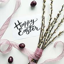 Easter egg for teen girls
