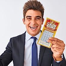jackpot lottery win funny trick gag prank
