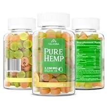 hemp natural oil gummies cbdmd wellpath tacanna pure hemp
