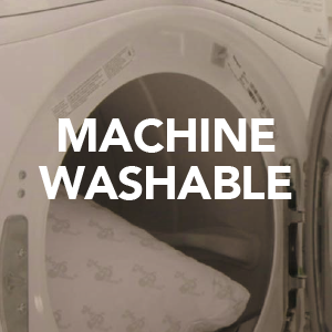 machine washable pillow by my pillow