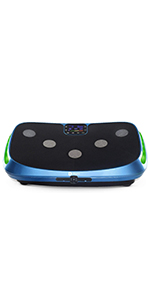 Rumblex Vibration platform, vibrating plate, vibrating platform