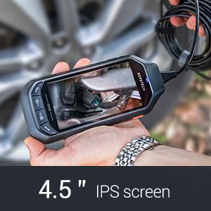 """4.5"""" ips screen"""