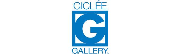 Giclee Gallery logo