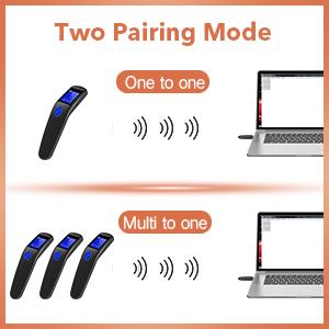 mini wireless scanner