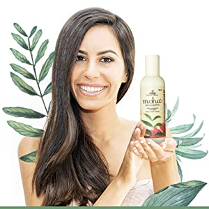 anti dandruff oil for women