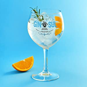 Gin Sul Tonic GinSul