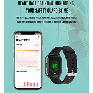 fefuns smartwatch