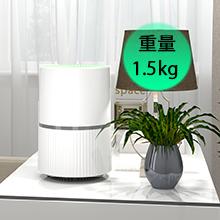 本体重量(kg):1.5