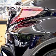 Autoamerics hybrid car wax sealant spray shine quick detailer detailing polish polishing mirror