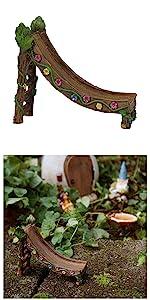 fairy garden supplies tools accessories slide figurine mini miniature
