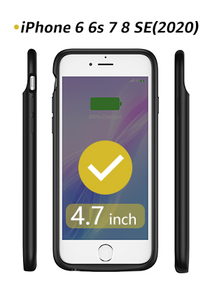 iphone 6s чехол с аккумулятором
