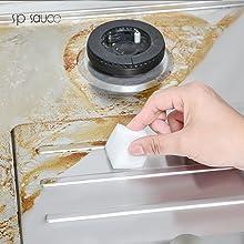 magic eraser sponge household kitchen cleaning sponge melamine foam sponge