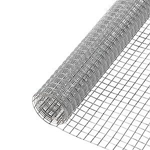 1inch weld mesh