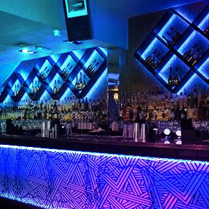 decorate bars