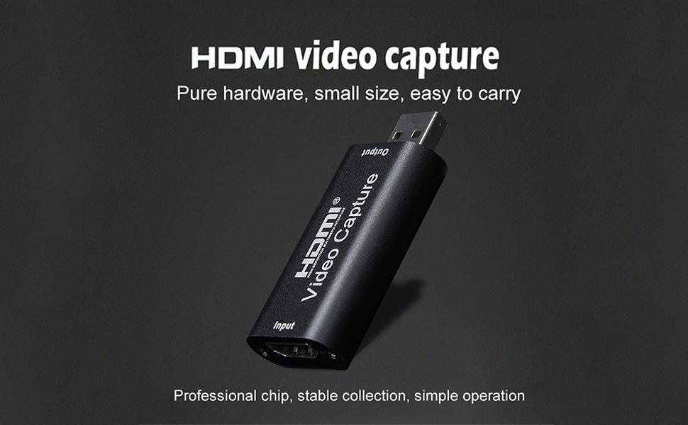 Audio Video Capture Cards