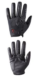 Fietshandschoenen met volledige vingers