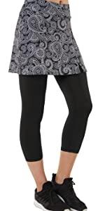 Capri Skirt