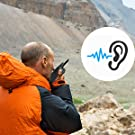 2 way radio with clear communication