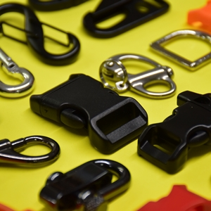 paracord buckles