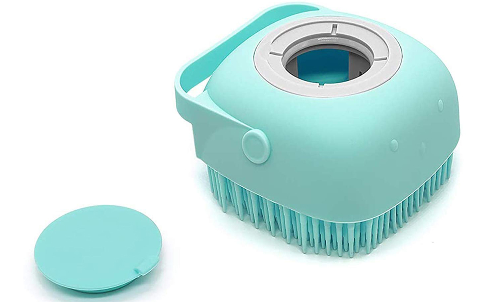 SUPER SOFT AND COMFORTABLE Bathing Tools for Baby Children and The Aged.  MORE HYGIENIC Bath