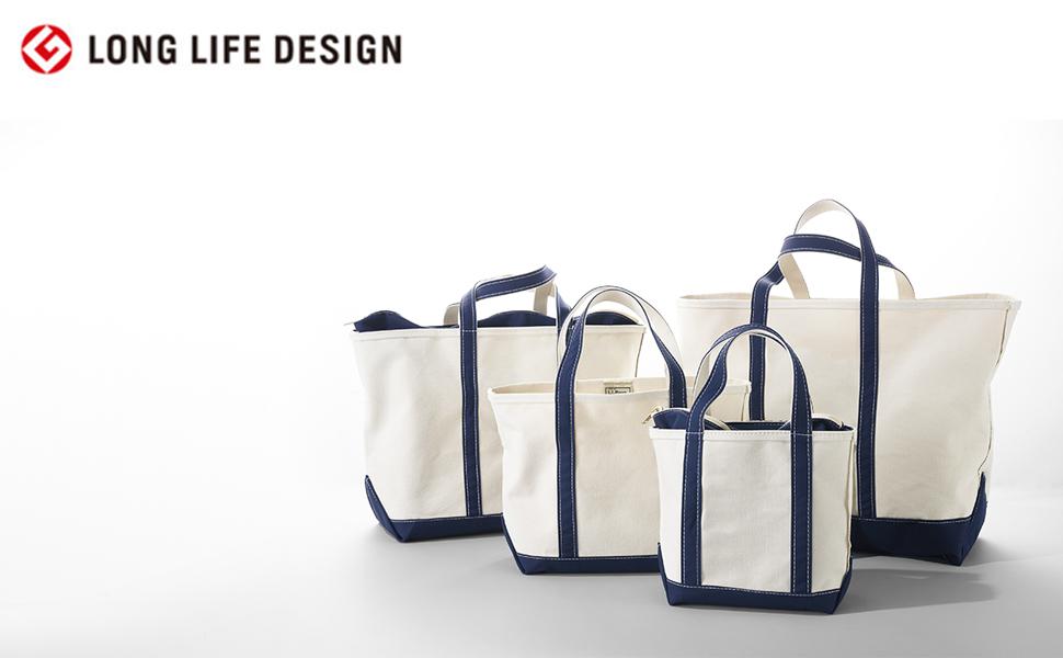 Long Life Design ロゴ