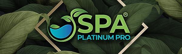 Spa Platinum Pro pH minus