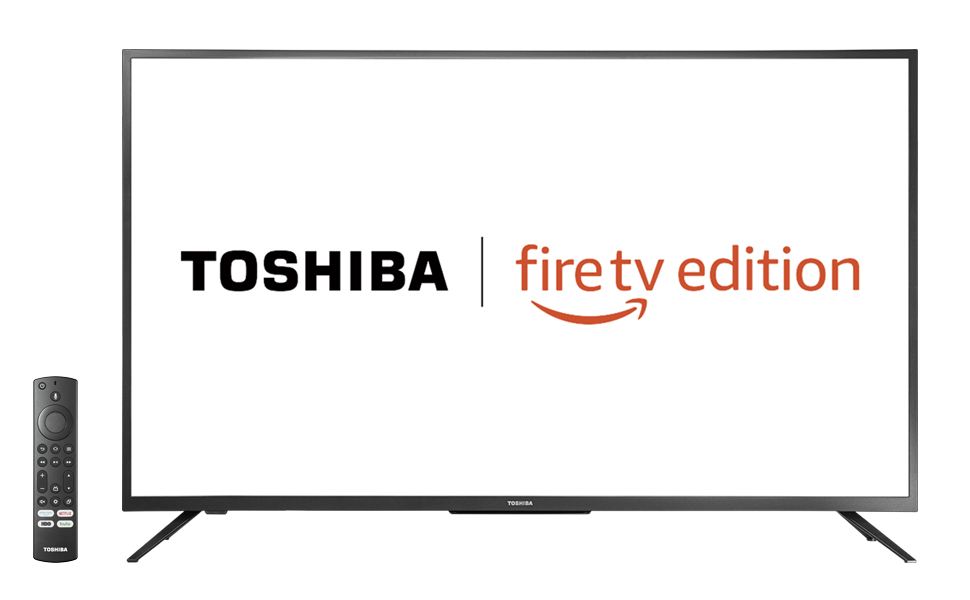 Fire TV w/ Remote