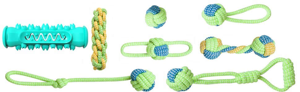 Dog Toys Indestructible