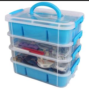 Portable Storage Box