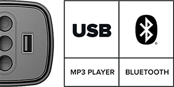 sound bar usb and bluetooth connection