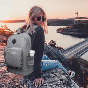 daypack backpack foldable