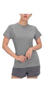 Women's Quick Dry Lightweight T-Shirt