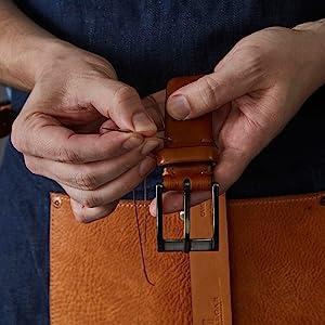 Trafalgar handmade Belts