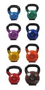 vinyl kettlebell weights, kettlebell set, adjustable kettlebell, weighted kettle bell exercise core