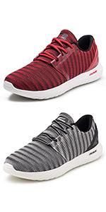 ONEMIX Zapatillas Deporte Hombre Transpirables Zapatos Running ...