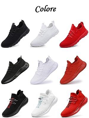 scarpe uomo fitness