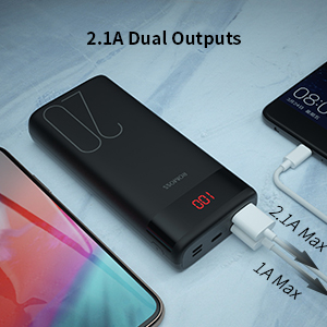 High compatibility for smartphone