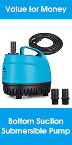 pond pump fountain pump submersible pump aquarium pump submersible water pump water pump