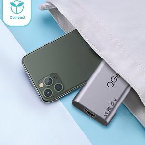 Sleek Compact & Pocket -Sized