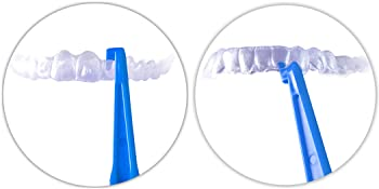 aligner hook, aligner removal tool, clear aligner remover,