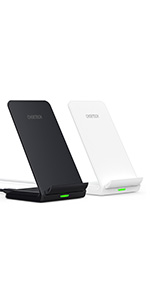 wireless charger stand bundle