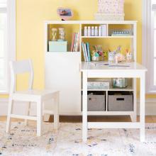 Child large desk