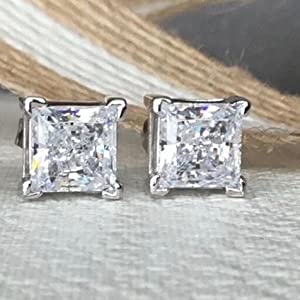Why Diamond Studs?