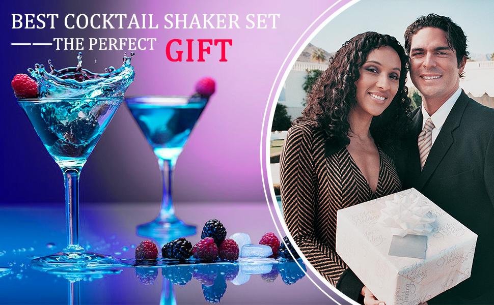 Cocktail shaker set -1