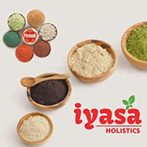 About Iyasa